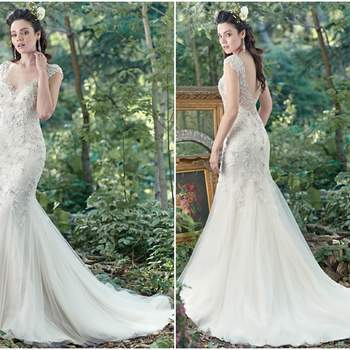 """<a href=""""http://www.maggiesottero.com/maggie-sottero/romyn/9546"""" target=""""_blank"""">Maggie Sottero Spring 2016</a>"""