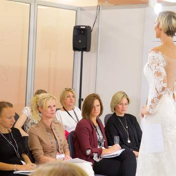 Credits: The Harrogate Bridal Show