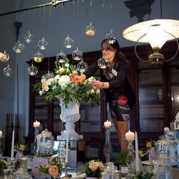 Credits: Sandra Weddings - Heiraten in der Toskana