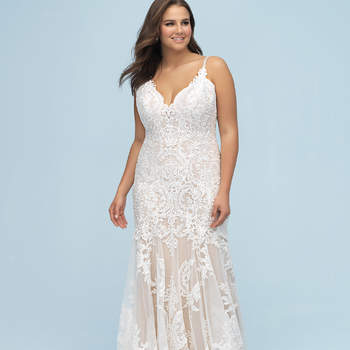 W441F, Allure Bridals