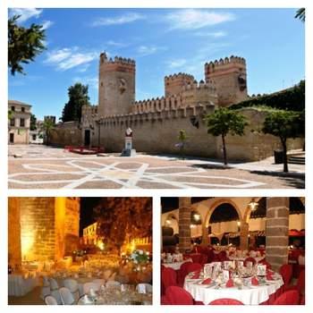 Credits: Castillo de San Marcos - Cádiz (Andalucía)