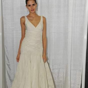 A coleção Primavera 2013 de vestidos de noiva Nicole Miller tem um toque romântico e lindo. Inspire-se nos modelos da estilista.