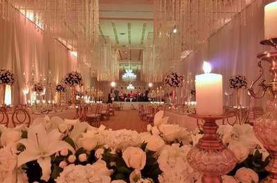 ¡Participa para la mejor decoración de boda del 2016!