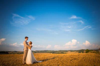 Estar casado trae beneficios para tu salud y tu economía