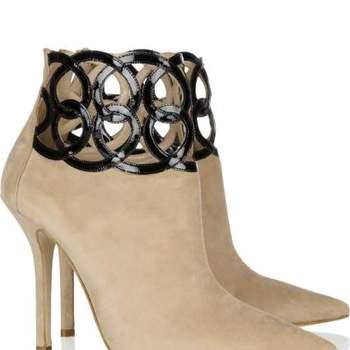 Schuhe von Oscar de la Renta, Foto: Net a porter