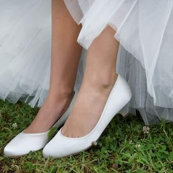 Foto: Paula Ivory Satin, las perlitas
