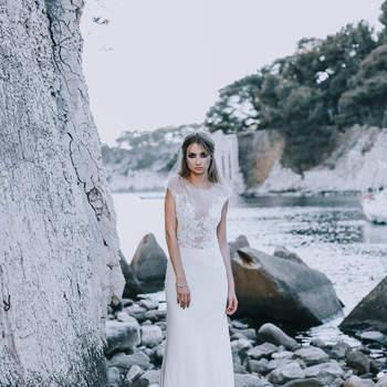 Photo : Soul Pics - Collection 2017 Manon GONTERO