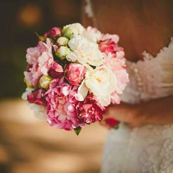 Credits: An Mark - Bouquets Finos - Foto: Lopes Fotografia