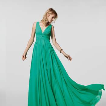 on sale 90230 289e8 Abiti da cerimonia verdi: scopri la nostra selezione e ...