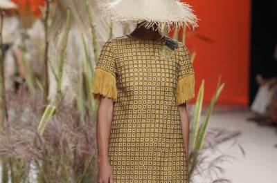 Mercedes Benz Fashion Week Madrid Primavera-Verão 2017. Os últimos desfiles!
