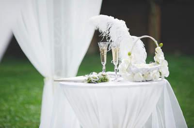 Toutes les décorations 2015 pour vos magnifiques tables