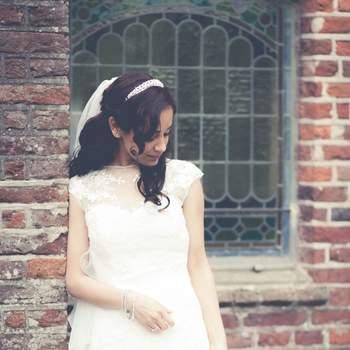 Aukje & Jelle. Credits: Jessica fotografie