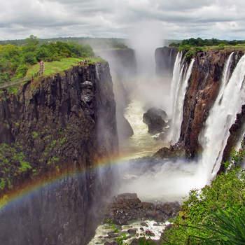 ZAMBIA. Foto: Shutterstock
