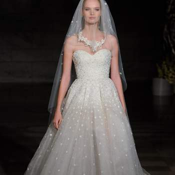 Reem Acra. Credits_ Barcelona Bridal Fashion Week(1)