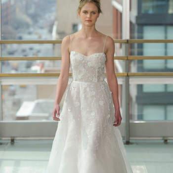 Créditos: Gracy Accad | New York Bridal Week
