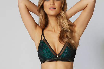 The Best Lingerie for your Honeymoon: Sexy and Seductive!