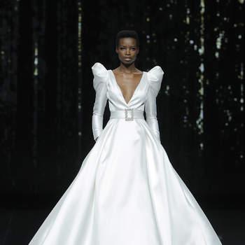 Créditos: Pronovias | Barcelona Bridal Fashion Week