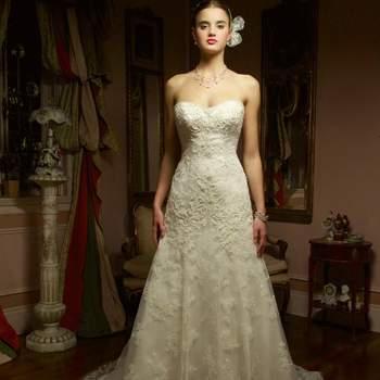 Año 2006. Credits: Casablanca Bridal