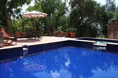 Guanajuato en todo su esplendor: 8 hoteles para que tu boda sea un verdadero deleite