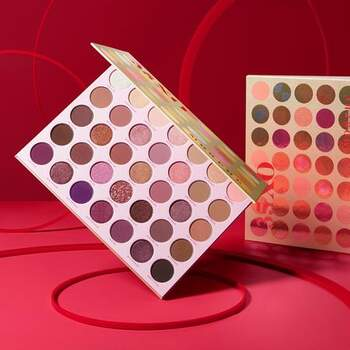 Morphe Holiday Palette Stylized large $1220
