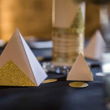 Shooting d'inspiration Origami