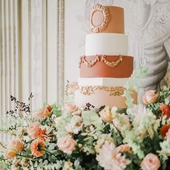 Photo : Organsa Wedding Planner