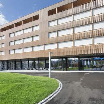 Foto: Hotel Säntispark
