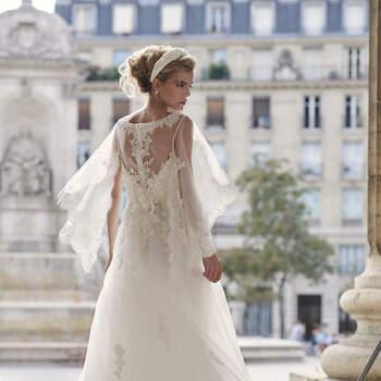 Photo : LK Paris Couture - Michael Guichard