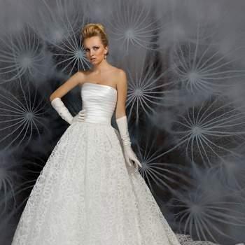 Robe de mariée Oksana Mukha 2013, modèle Natalie