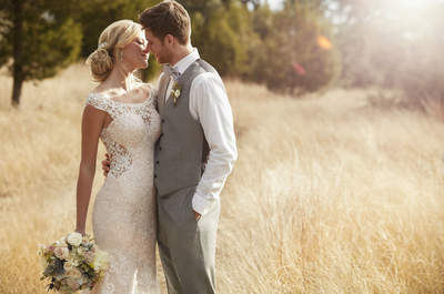 Międzynarodowe marki sukien ślubnych w polskim salonie. Nie przegap i zobacz to już dzisiaj!