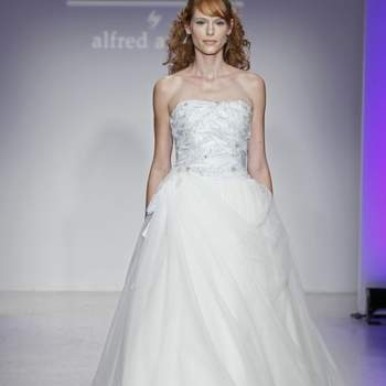 Foto Alfred Angelo