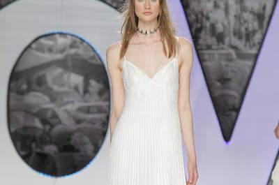 Suknie ślubne dla niskich kobiet! Sprawdź koniecznie!