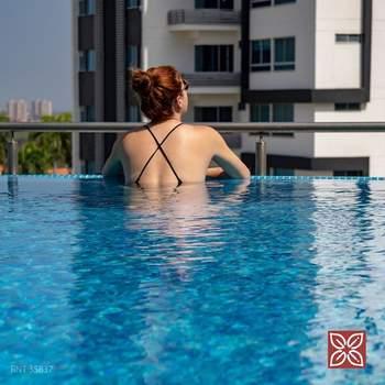 Foto: Hilton Garden Inn Barranquilla