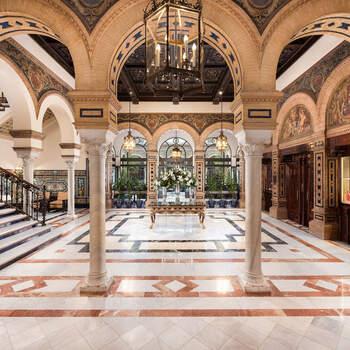 Foto: Hotel Alfonso XIII