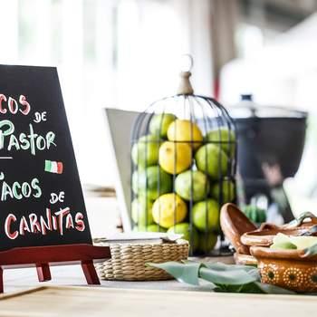 Corner mexicano.Credits: Esif Fotografia