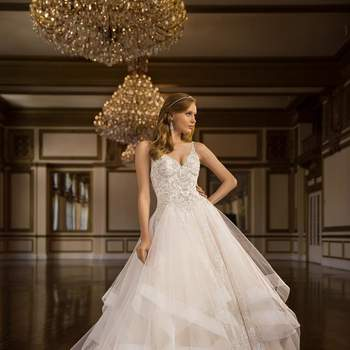 Foto: Amaré by Casablanca Bridal