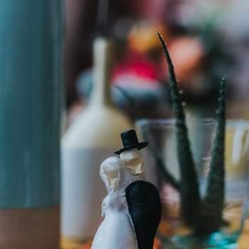 Photo : Margaux Pastor - Figurines : Boutique Esquipulas