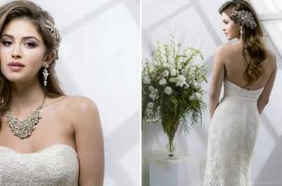 Die tollsten Entwürfe von Sottero und Midgley: Hochzeitskleider, die jede Braut träumen lassen