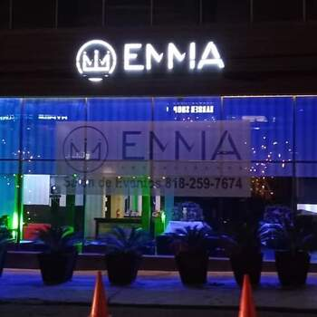 Foto: EMMA Social Venue