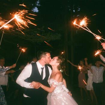 Kent & Holly's Wedding