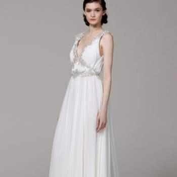 Inspire-se na linda coleção de vestidos de noiva 2013 da Marchesa.