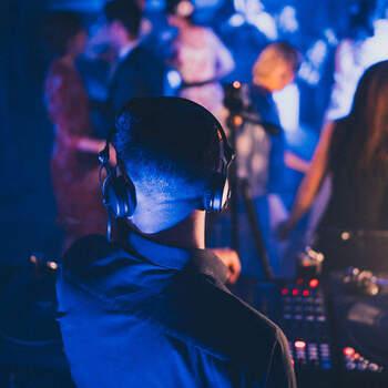 Photo : WK DJ & Events