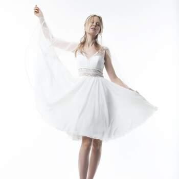 Modelo: Mimi Marca: Cymbeline