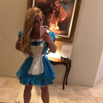 Britney Spears. Foto IG @britneyspears