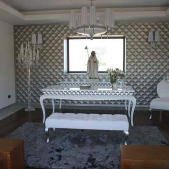 """Espaço especiais para celebrar o seu casamento: <a href=""""https://www.zankyou.pt/f/palacete-dona-maria-326467/card/visit-web""""> Palacete Dona Maria</a> - Porto: Amarante"""