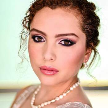 Foto: Daniela Zelaya Make Up
