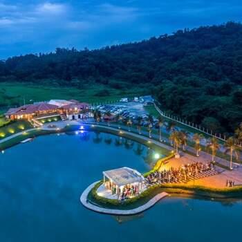 Lagoa Santa Rita Eventos | Foto: divulgação