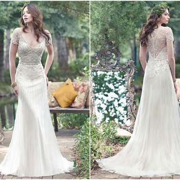 """<a href=""""http://www.maggiesottero.com/maggie-sottero/amal/9507"""" target=""""_blank"""">Maggie Sottero Spring 2016</a>"""