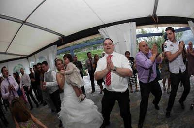 Animación para bodas: la mejor forma de asegurar la diversión de tus invitados