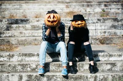 Los mejores disfraces en pareja para un Halloween de miedo